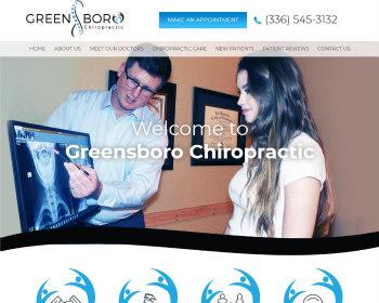 Chiropractor Greensboro