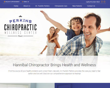 Chiropractor Hannnibal