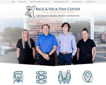 Chiropractor Independence