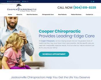 Chiropractor Jacksonville Fl