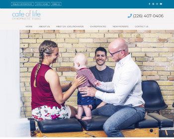 Chiropractor London Ontario