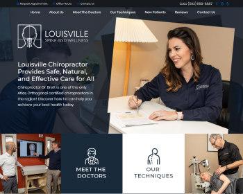 Chiropractor Louisville
