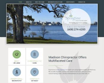 Chiropractor Madison