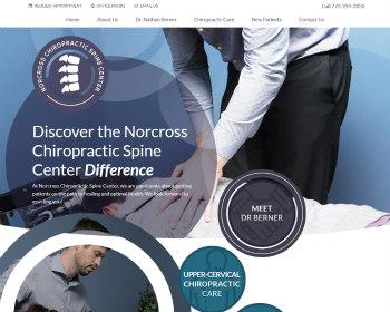 Chiropractor Norcross