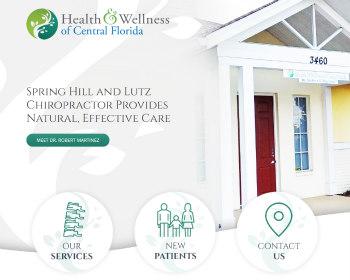 Chiropractor Spring Hill FL