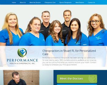 Chiropractor Stuart FL