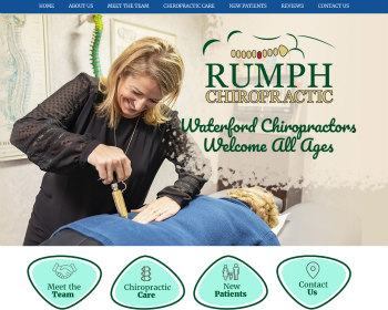 Chiropractor Waterford