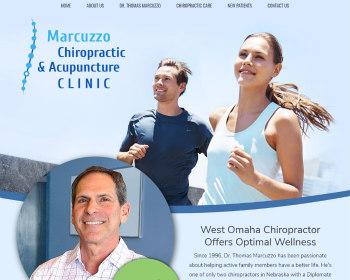 Chiropractor West Omaha