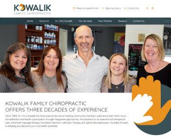 Chiropractor Westford MA