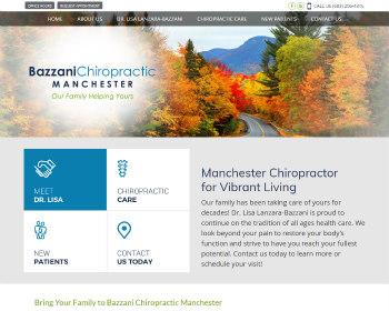 Chiropractor Manchester
