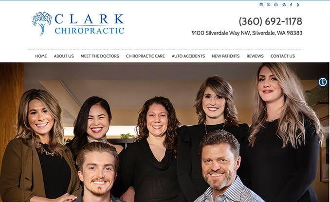 Clark Chiropractic