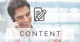 Chiropractic Website Content