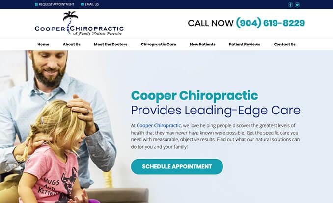 Cooper Chiropractic