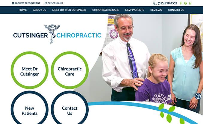 Cutsinger Chiropractic