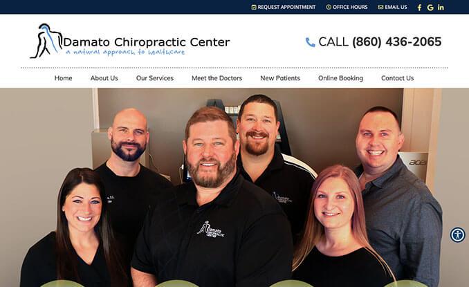 Damato Chiropractic