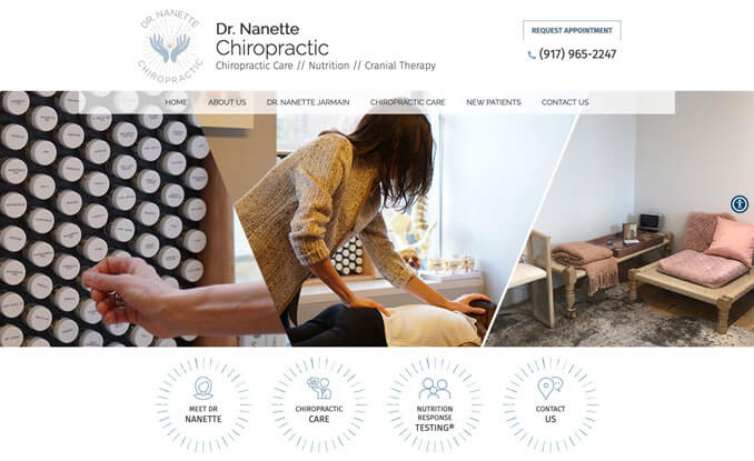 Dr. Nanette Chiropractic