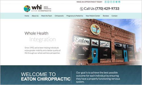 whi Chiropractic