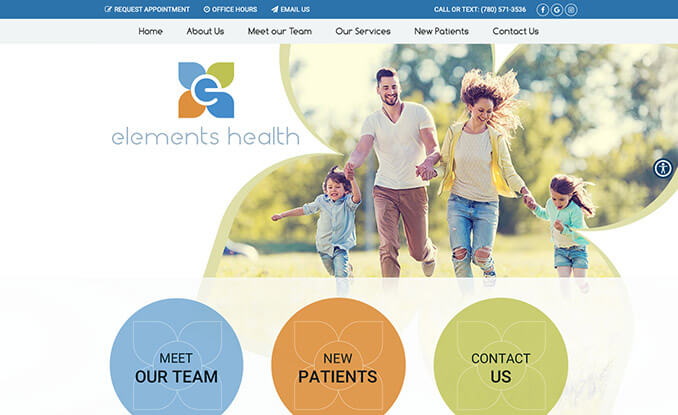 Elements Health