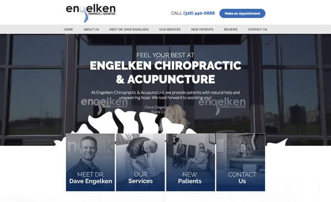 Engelken Chiropractic