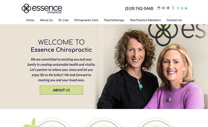 Essence Chiropractic