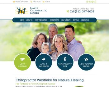 Chiropractor Westlake Austin TX