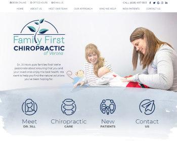 Chiropractor Verona WI
