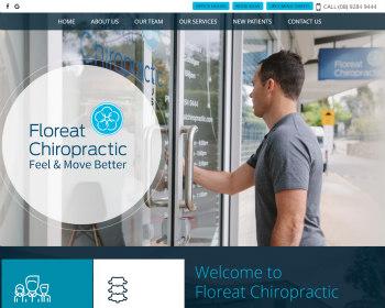 Chiropractor Floreat