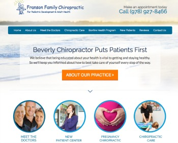 Beverly Chiropractor