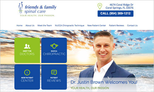 Family Spinal Care