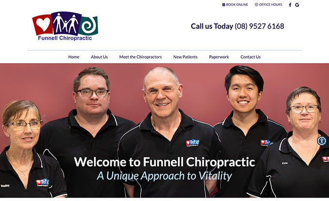 Funnell Chiropractic