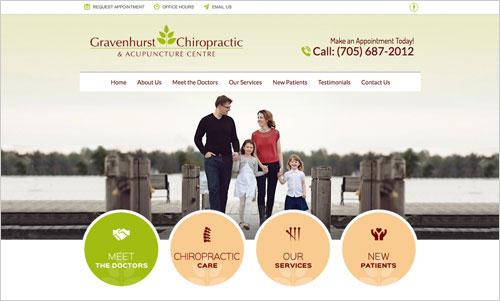 Gravenhurst Chiropractic