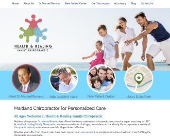 Maitland Chiropractor