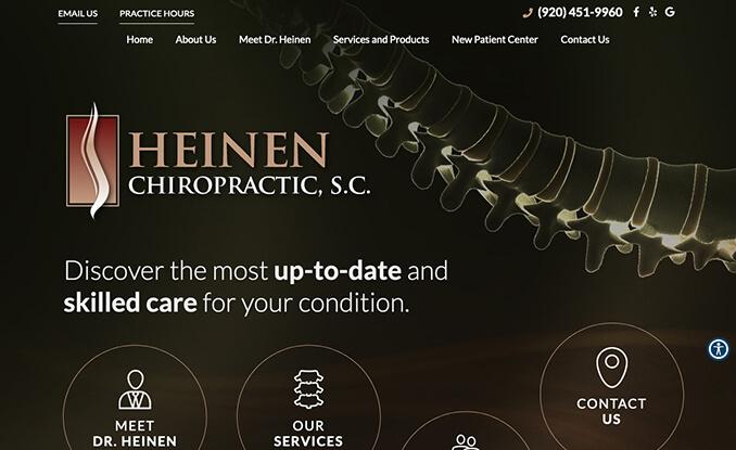 Heinen Chiropractic, S.C.