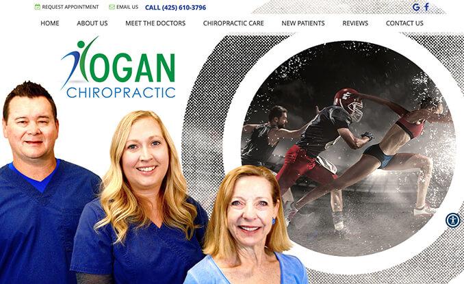 Hogan Chiropractic