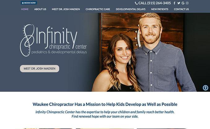 Infinity Chiropractic Center