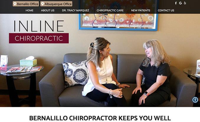 Inline Chiropractic