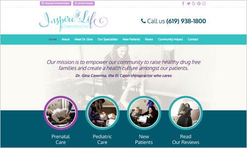 Inspire Life Chiropractic