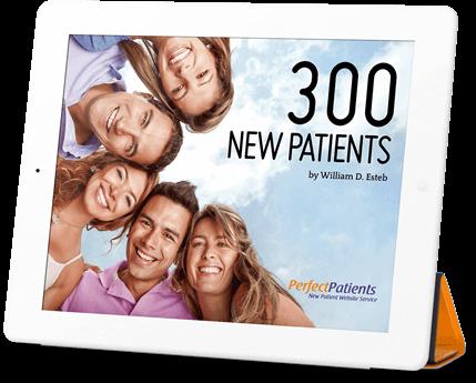 300 New Patients