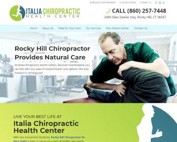Chiropractor Rocky Hill