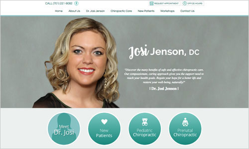 Dr. Josi Jenson