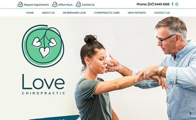 Love Chiropractic