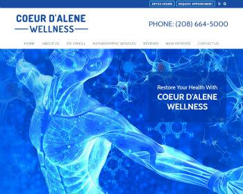 Lyme Disease Treatment Spokane WA