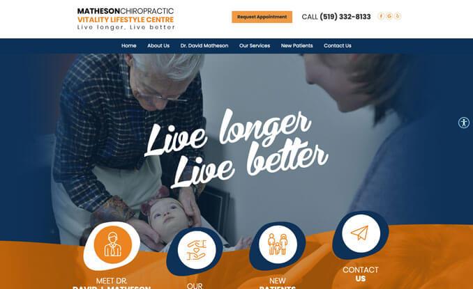 Matheson Chiropractic