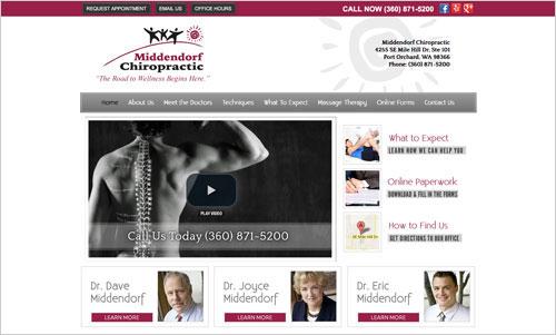 Middendorf Chiropractic