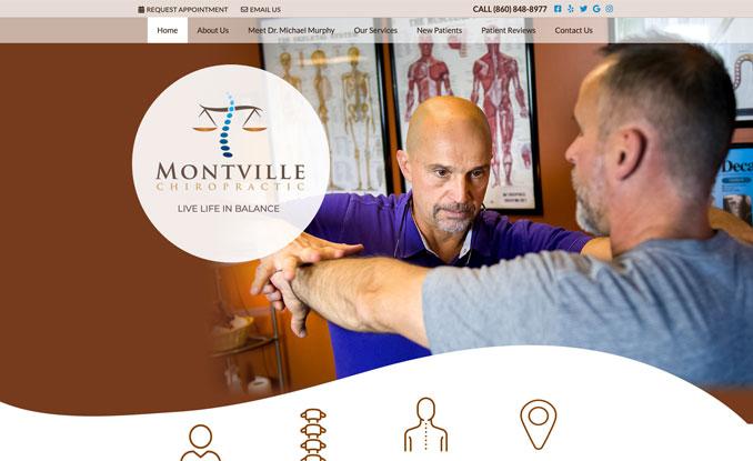 Montville Chiropractic