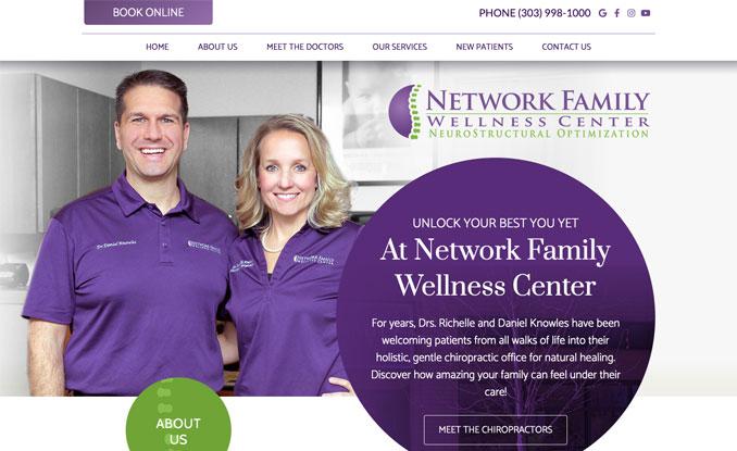 Network Family Wellness Center