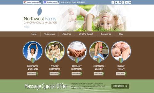 Northwest Family Chiropractic