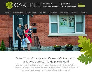 Ottawa Acupuncture