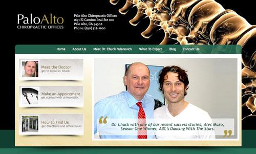 Palo Alto Chiropractic
