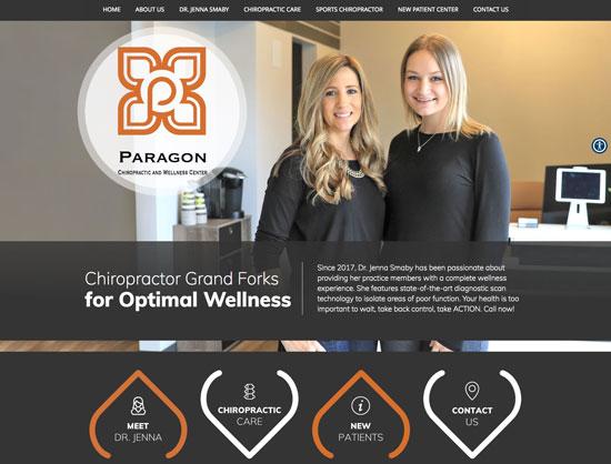 Paragon Chiropractic